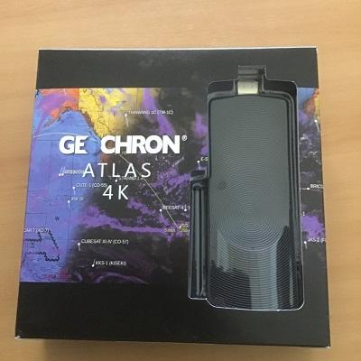 geochron australia